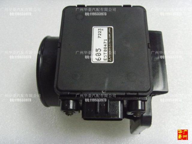 for-mitsubishi-lancer-j5-air-flow-sensor-lancer-air-flow-meter-md343605-second-hand