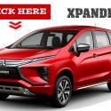 """Mitsubishi Xpander – hàng """"hot sắp"""" xuất hiện tại Việt Nam."""